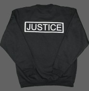 (The Original) Justice Crew Neck Sweatshirt