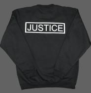 (The Original) Justice Crew Neck Sweatshirt