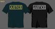Justice T back