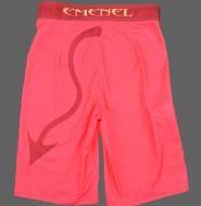 Men's Naughty Board Shorts