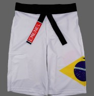 Men's Ground Game Board Shorts