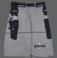 Men's Gunslinga Board Shorts