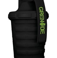 Grenade Workout Shaker Bottle